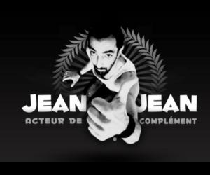 JeanJean Acteur de complément
