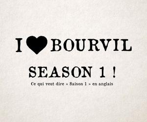 I Love Bourvil