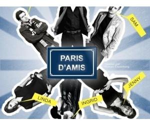 Paris d'amis