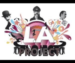 L.A. Project