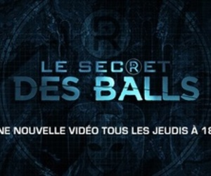 Le Secret des Balls