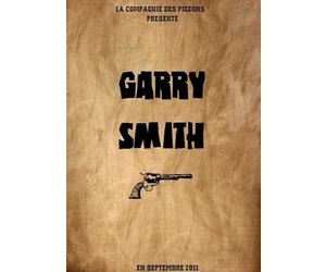 Garry Smith