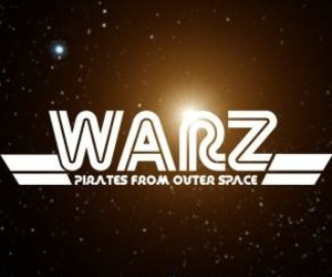 WARZ, pirates from outer space