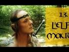 Comptines Barbares - l'elfe maudit