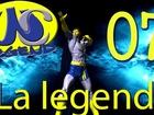 Wonder Captain - la legende