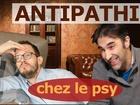 Antipathik - Chez le psy !