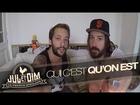 Jul et Dim - Qui c'est qu'on est !!!!