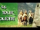 Comptines Barbares - la tour maudite