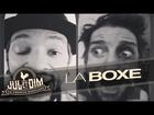 Jul et Dim - La boxe