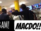 BAM! - Macdo