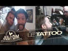 Jul et Dim - Le tattoo