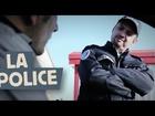 Limite-Limite - La police
