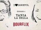 I Love Bourvil - tania la bella