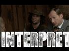 Ah ! L'West… - L'interprete