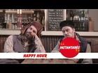 Instantarés - Happy hour