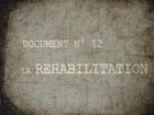 FRONT- ANTI- ZOMBIE - Rehabilitation