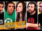Serial Gamer - niveau 12
