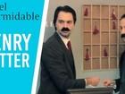 Hotel Formidable - henry potter