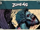 Zone 42 - the monsters