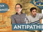 Antipathik - les jeux de société en famille !