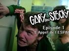 Gary and Spocky - l'appel de l'espace