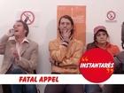 Instantarés - Fatal appel