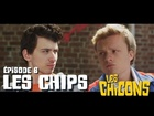 Les Chicons - les chips