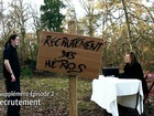 Lvl uP - le recrutement