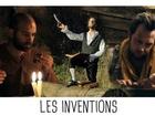 Les grands esprits - Les inventions