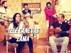 Télé Canevas - Zama je n'ai pas vu le temps passer