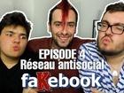 FaKebook - Réseau antisocial