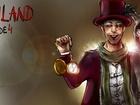 Redownland - Episode 4