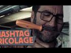 Limite-Limite - Hashtag bricolage