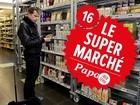 Papa, la web série - Le supermarché