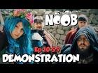 Noob - démonstration