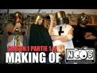 Noob - Making of saison 1 (partie 1)