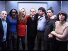 Dark Elevator - Le plan social