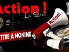Action ! - la lettre à nonime