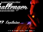 Challenger -  capitaine
