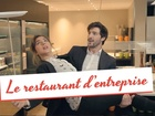 Sans Gêne - le restaurant d'entreprise