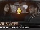 Devil'Slayer - flashback sanglant