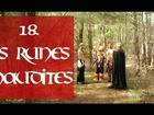 Comptines Barbares - les runes maudite