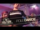 Jul et Dim - Le pole dance (feat. amandine philippe)