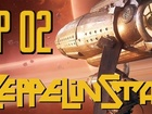 Zeppelin Star - this is not sparta