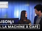 Les Opérateurs - la machine à café