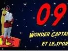 Wonder Captain - wc et le sport 2
