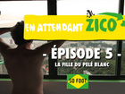 En Attendant Zico - la fille du pelé blanc