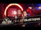 Jul et Dim - 30 ans de ghostbusters