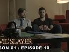 Devil'Slayer - la deprime du cow-boy