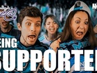 Blog de Gaea - being supporter